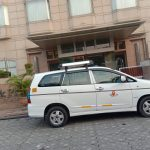 Limo cab Service pickup and outstation tour corporate office